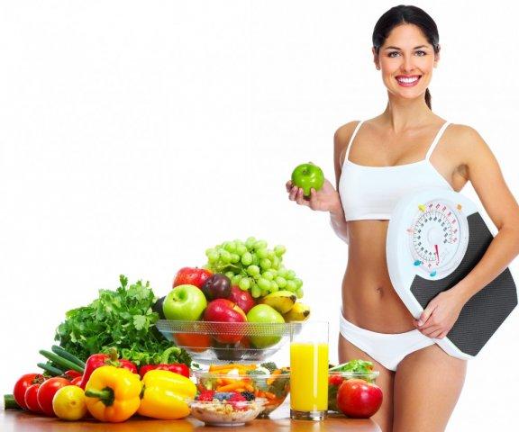 25 правил похудения